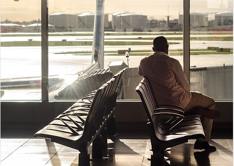 Stranded Passengers Protections: Waiting Game