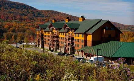 Property Spotlight: Greek Peak Mountain Resort