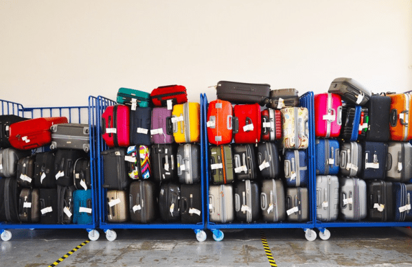 5 Tips to Prevent Losing Your Luggage