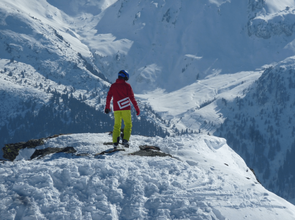 Ski Vacations: Whistler vs. Colorado