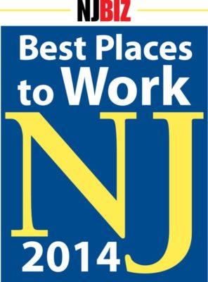 Sundance Vacations Named as one of the 100 Best Places to Work in New Jersey
