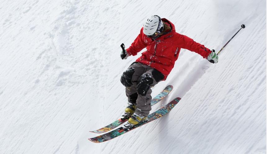 Ski Season? Already!?