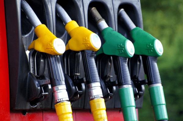 Will Falling Gas Prices Fuel Travel?
