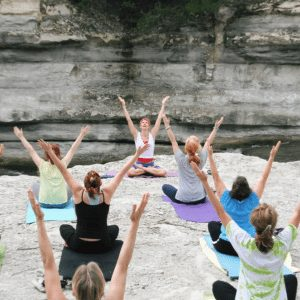Vacation Fitness: Keep Your Resolution!