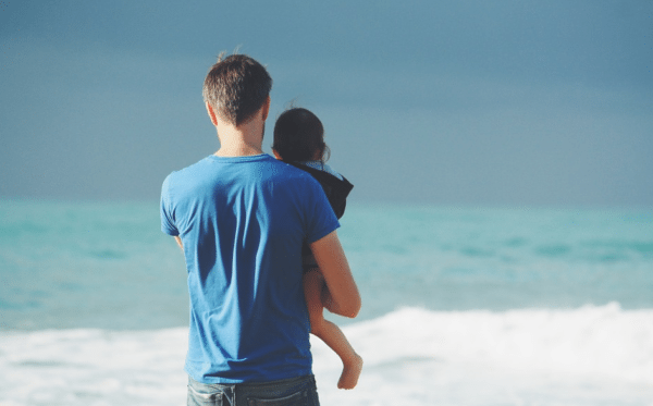 Father's Day Vacation Ideas