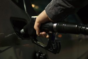 filling-up-the-rental-car-with-gas-sundance-vacations