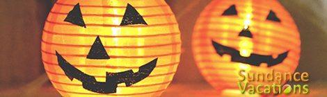 Last Minute Travel-Themed Halloween Costumes