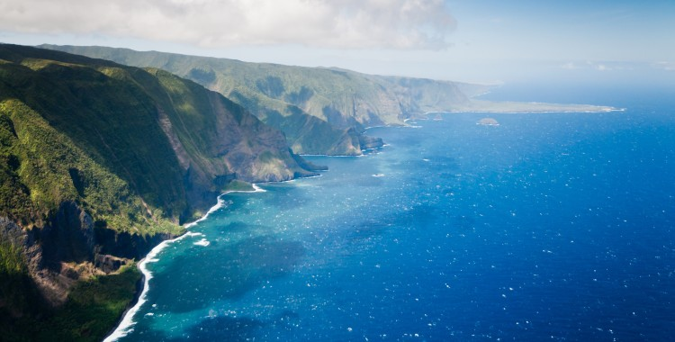 Molokai Hawaii Sundance Vacations