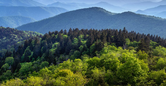 Sundance Vacations Destinations: Things to Do in the Smoky Mountains, TN