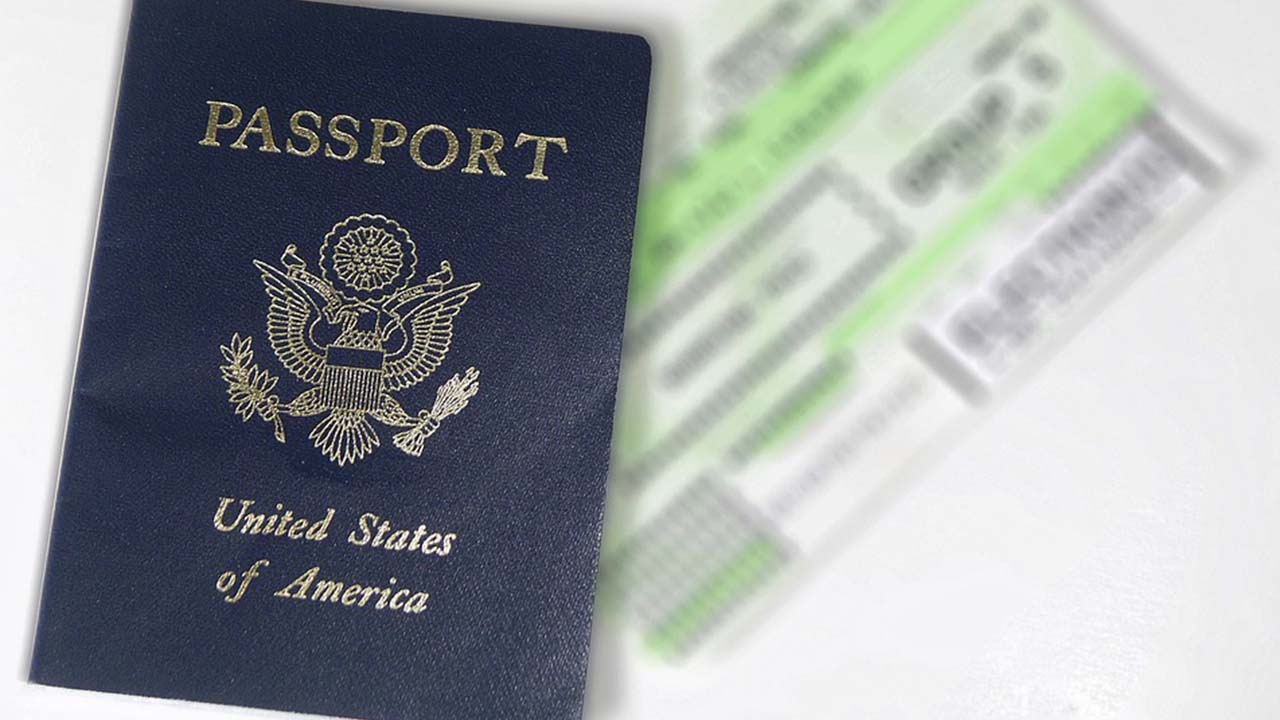 Time to Apply for Your Passport NOW