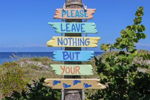 There are tons of beaches to visit while planning your things to do in St. Maarten!
