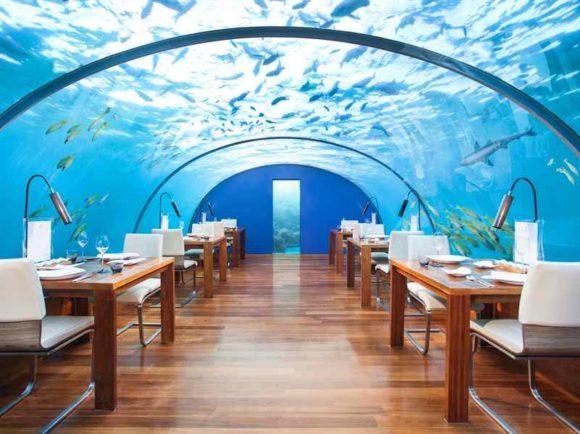 Hilton Maldives Resort