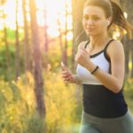 Sundance Vacations Girl staying active