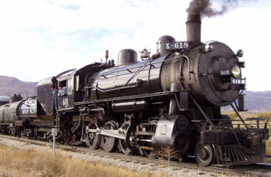 Sundance Vacations Heber Railroad