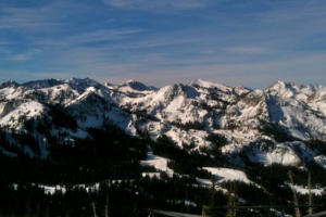 Sundance Vacations Brighton Ski Resort