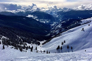 Sundance Vacations Vail Mountain 300x200