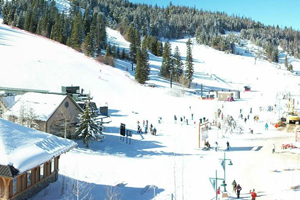 Sundance Vacations Winter Park Resort 300x200