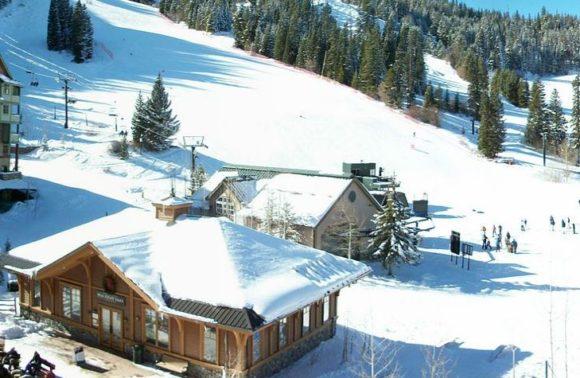 Ski Utah or Colorado with Sundance Vacations!