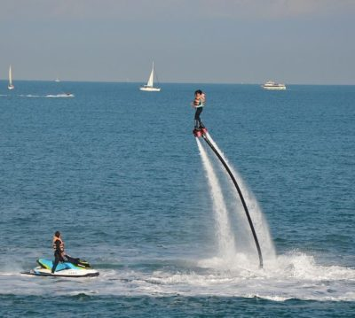 Sundance Vacations Myrtle Beach water activities