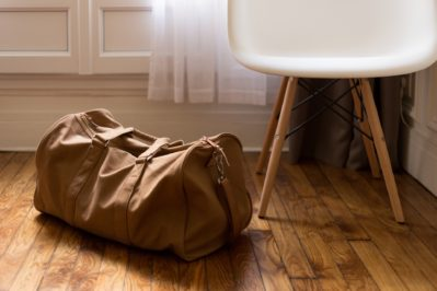 Sundance Vacations Bag