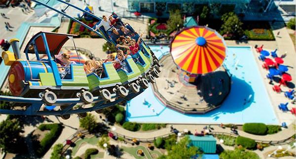 Must Visit Theme Parks