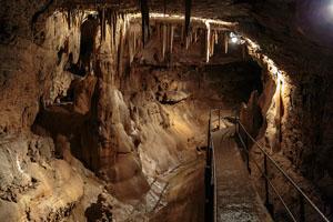 Seneca Caverns