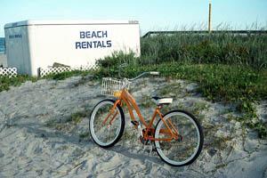 Sundance Vacations Bike rentals