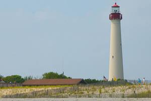 Sundance Vacations Cape May Lighthouse