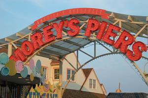 Sundance Vacations Moreys Piers