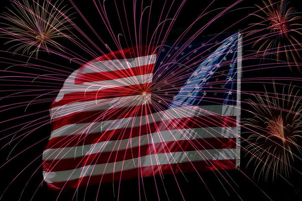 4th of July with Sundance Vacations