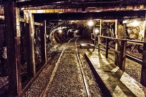 Sundance Vacations No 9 Coal Mine and Museum