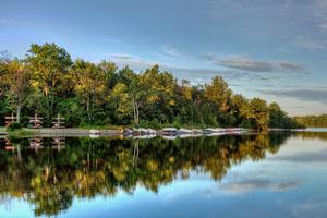 Sundance Vacations Tobyhanna State Park