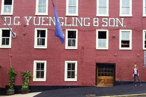 Sundance Vacations Yuengling Brewery