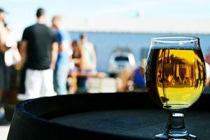 Sundance Vacations Hilton Head brewery