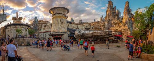 Sundance Vacations 2020 Star Wars