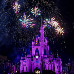 Visit Disney World in March, April and May with Sundance Vacations