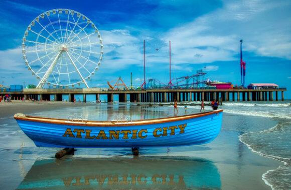 Atlantic City is Waiting!