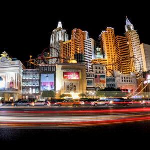 Sundance Vacations: Sin City is Waiting!