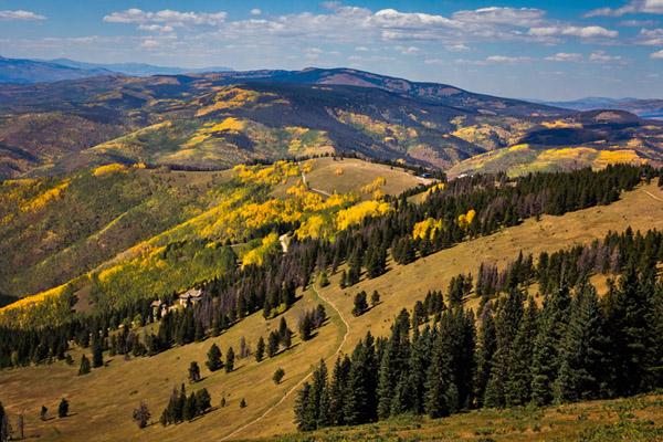 Sundance Vacations Vail Mountain