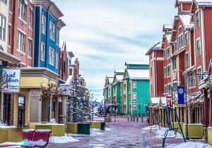 Visit Park City, Utah!