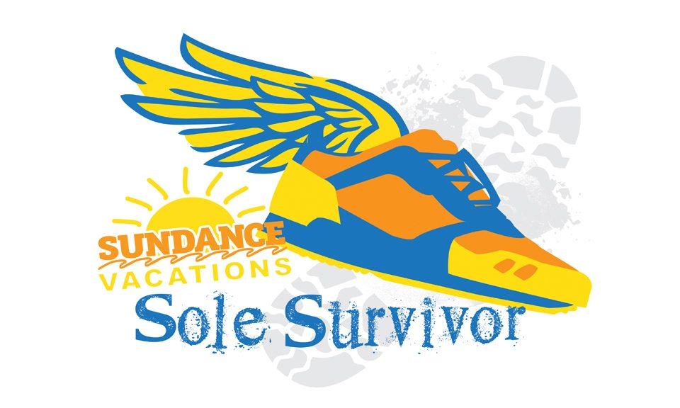 Sundance Vacations Sole Survivor Fitbit Program